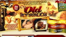 Old Transsexuals